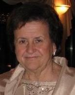 Service Information For Luisa Astolfi